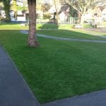 Play365 artificial grass installed