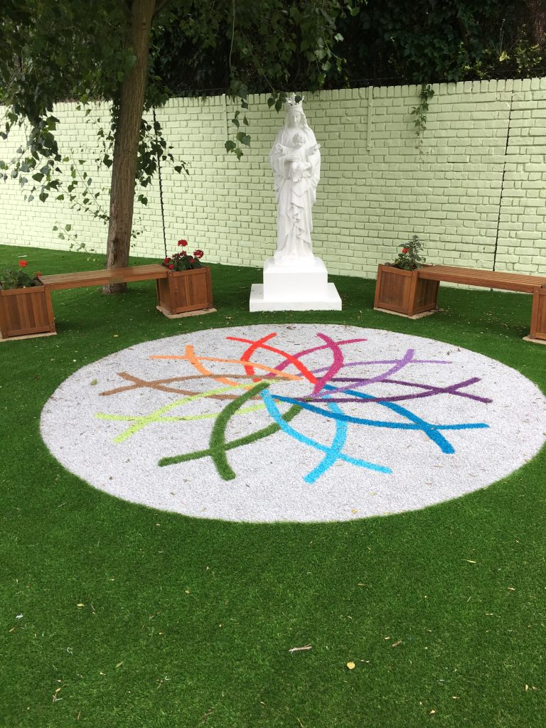 Our Lady & St Josephs Primary School Artificial Grass