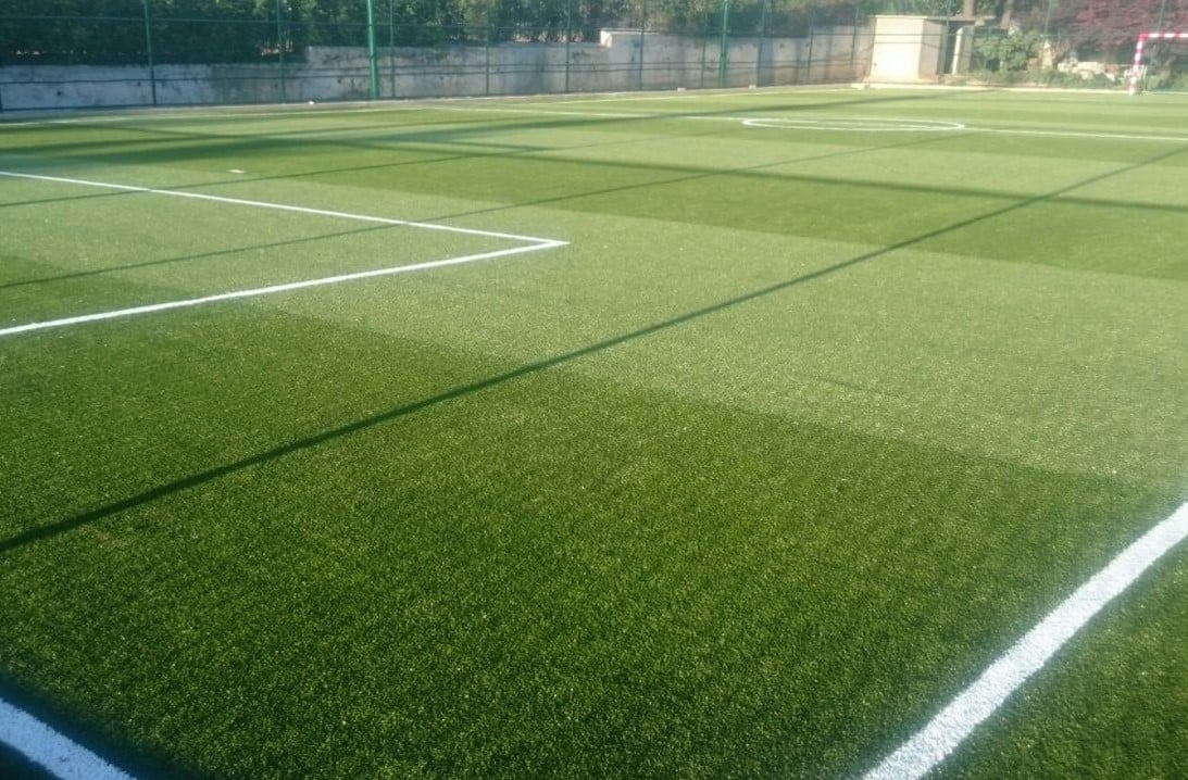 Stadia 24 Mowing Effect Square